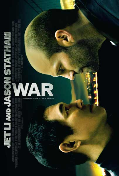 War (2007) - Movie Poster