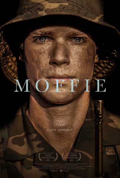 Moffie (2019) - Movie Poster
