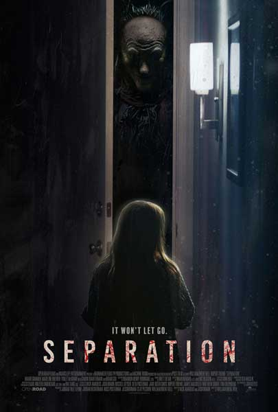 Separation (2021) - Movie Poster